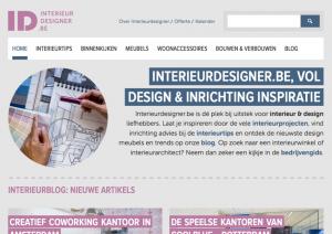 Project interieurdesigner